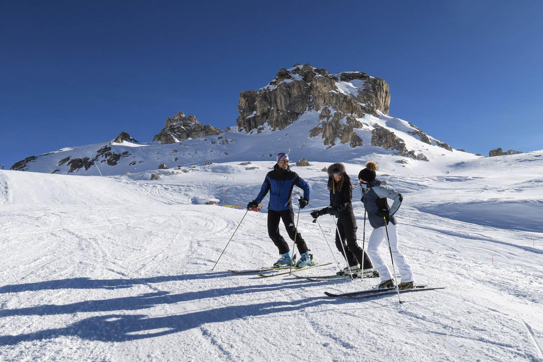 valtournenche ski
